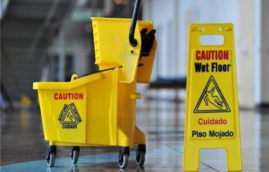 Empresa de limpieza comercial en Miami
