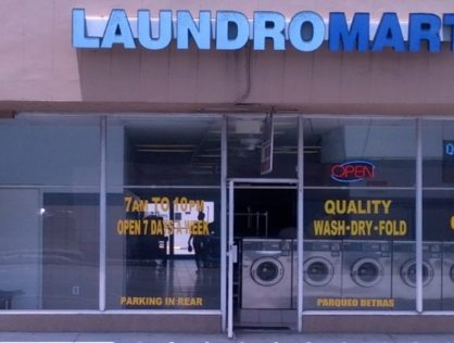 Coin Laundry en venta-Hallandale Beach