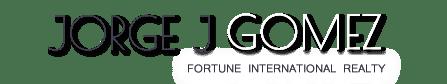 Jorge J Gomez