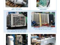 Empresa de fabricacion y venta de cajas plasticas.