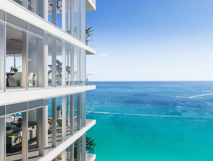 EXT13 Residence Oceanview