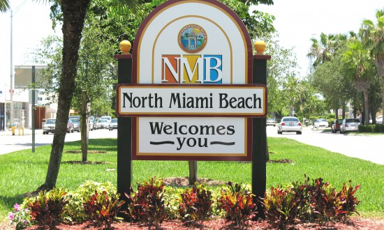 Venta de apartamentos en North Miami Beach Florida