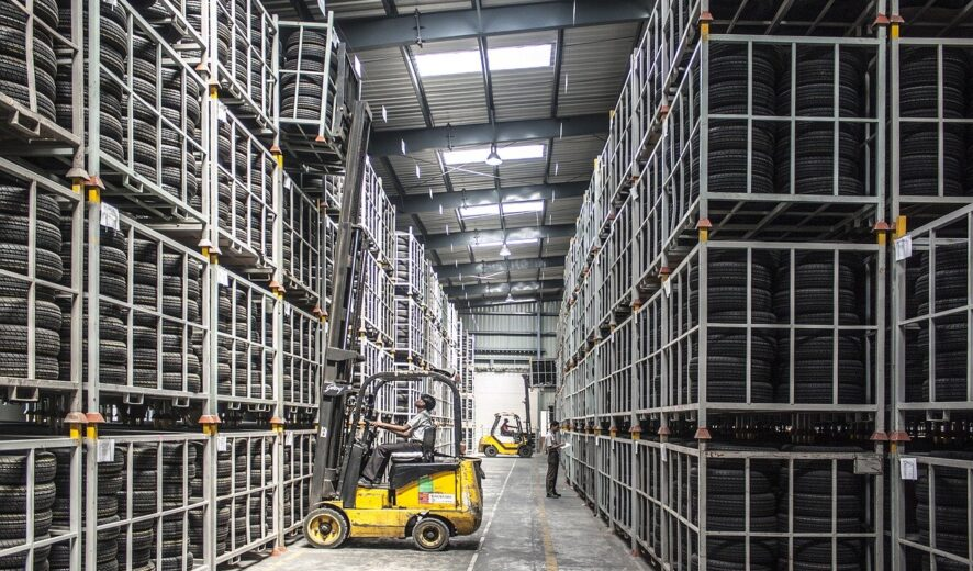 Demanda de warehouses sigue incrementando en Miami Dade y Broward.